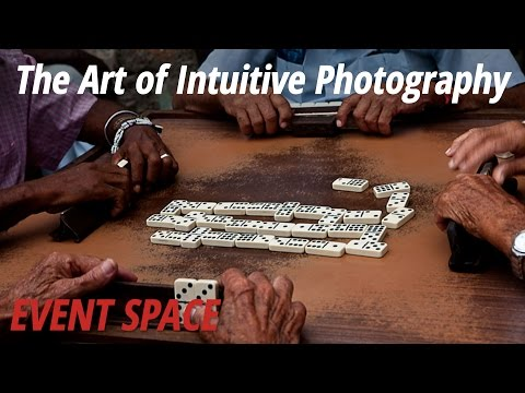 The Art of Intuitive Photography
