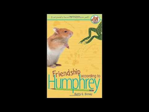 Friendship According to Humphrey Chapter 10 and 11