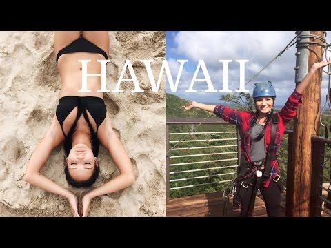 HAWAII DECEMBER  2015   VLOG   Dana Draper