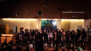 """Free"" (Goodie Mob cover) - Tensta Gospel"
