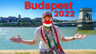 Top 30 Things to Do in BUDAPEST Hungary 2021
