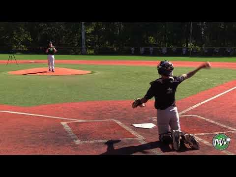 Jon Campbell - PEC - RHP - The Bear Creek School (WA) - July 23, 2018