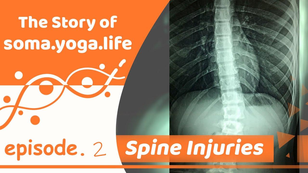 Soma Yoga Life Sam Anna And Tulsi Akka Talk About Their Injuries Ep 2 Youtube