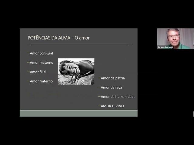 Potências da Alma  Part 3/3