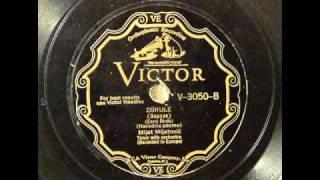 Mijat Mijatović - Zorule (1927)