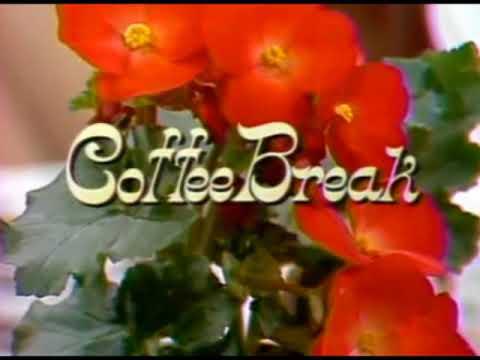 TV Music: Coffee Break (CBNT 1974-1990) - Gamineries