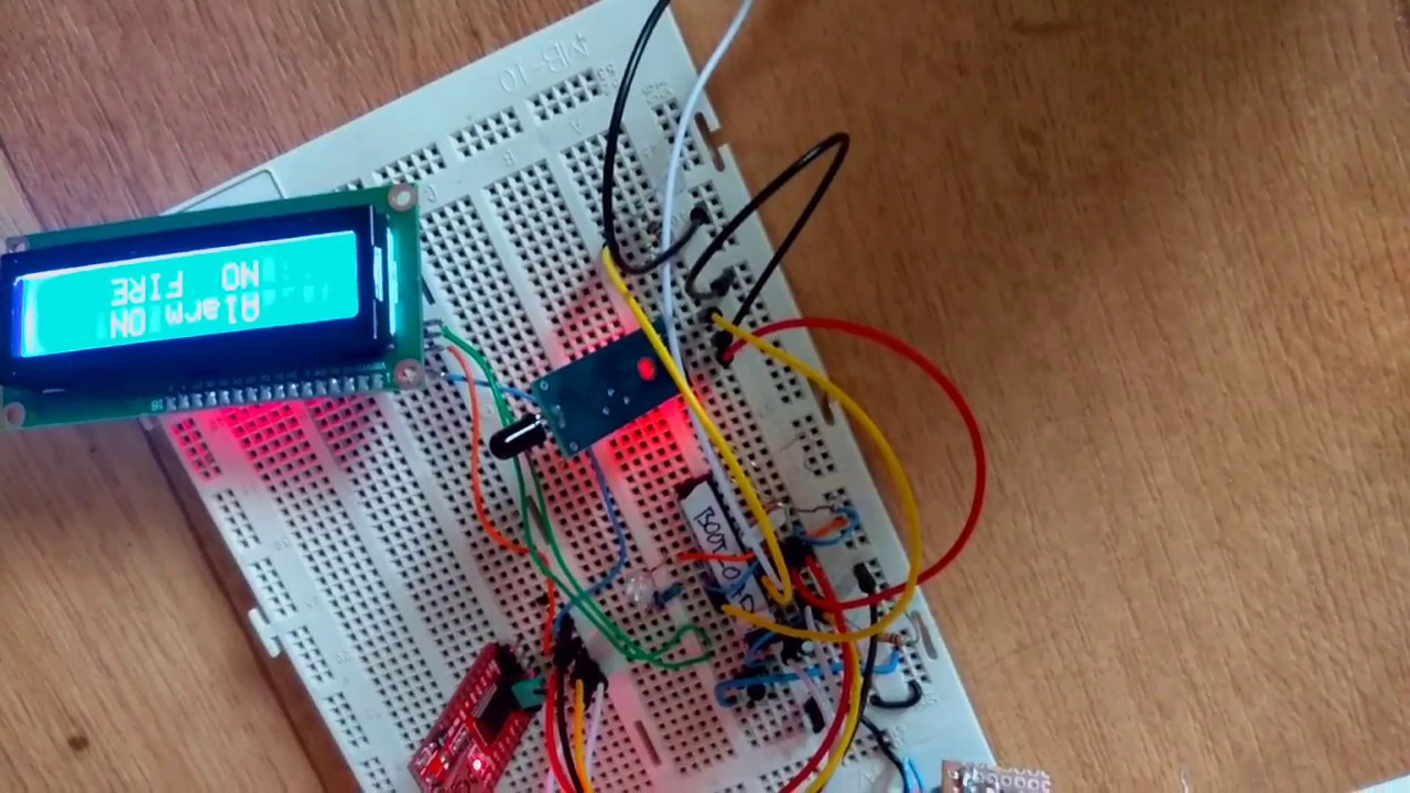 i2c LCD arduino tutorial and example code