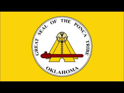 Ponca Oklahoma - Prayer Song 1975 Original Recording