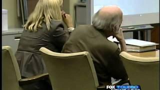 Ex-wife Testifies Saw Teen Before 1967 Killing