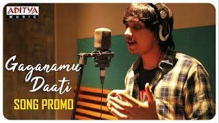 Miles of Love | Gaganamu Daati Song | RR Dhruvan | Yasaswi Kondepudi | Abhinav Medishetty | Nandan
