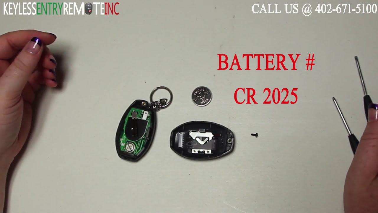 1998 Toyota Land Cruiser Key
