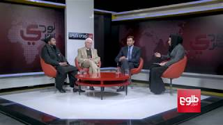 TAWDE KHABARE: Taliban Are Not Interested in Peace