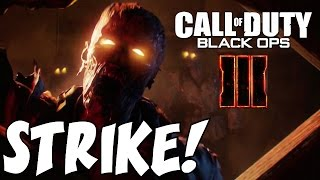 BLACK OPS 3 ZOMBIES: Strike! ★ TROPHY/ACHIEVEMENT GUIDE (Black Ops 3)