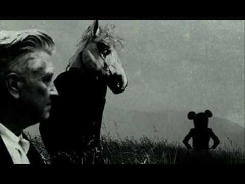 Danger Mouse & Sparklehorse - Revenge