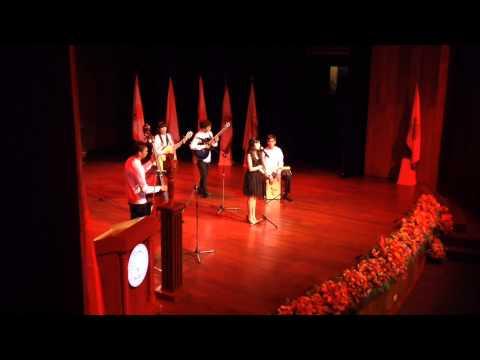 AdU Acoustic Band GA Performance (HD)