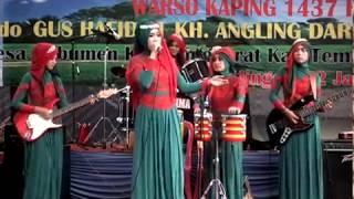 QASIMA - Kanggo Riko