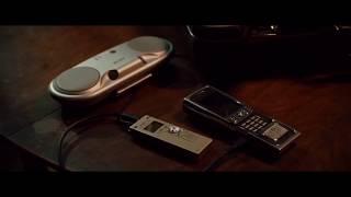 5 - 10 секунд, очень важных секунд ... отрывок из фильма (Заложница/Taken)2008