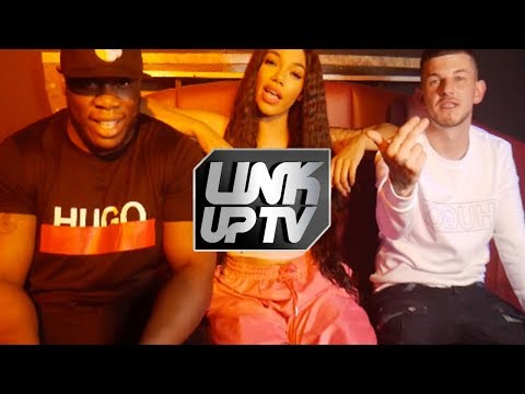 Tantskii & Webster Ft Siobhan - Come With Me [Music Video] | Link Up TV