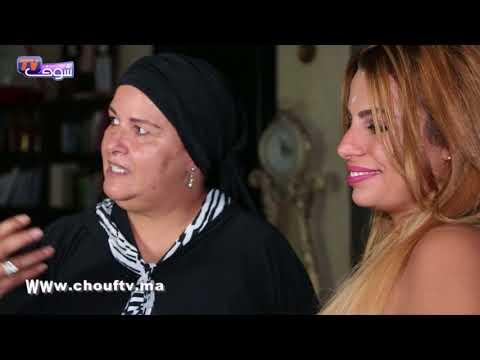فاطمة وشاي فتحات لينا منزلها..استقبلاتنا بطريقة مثيرة و بالسلاح و قالت لراجلها  سير  تزوج