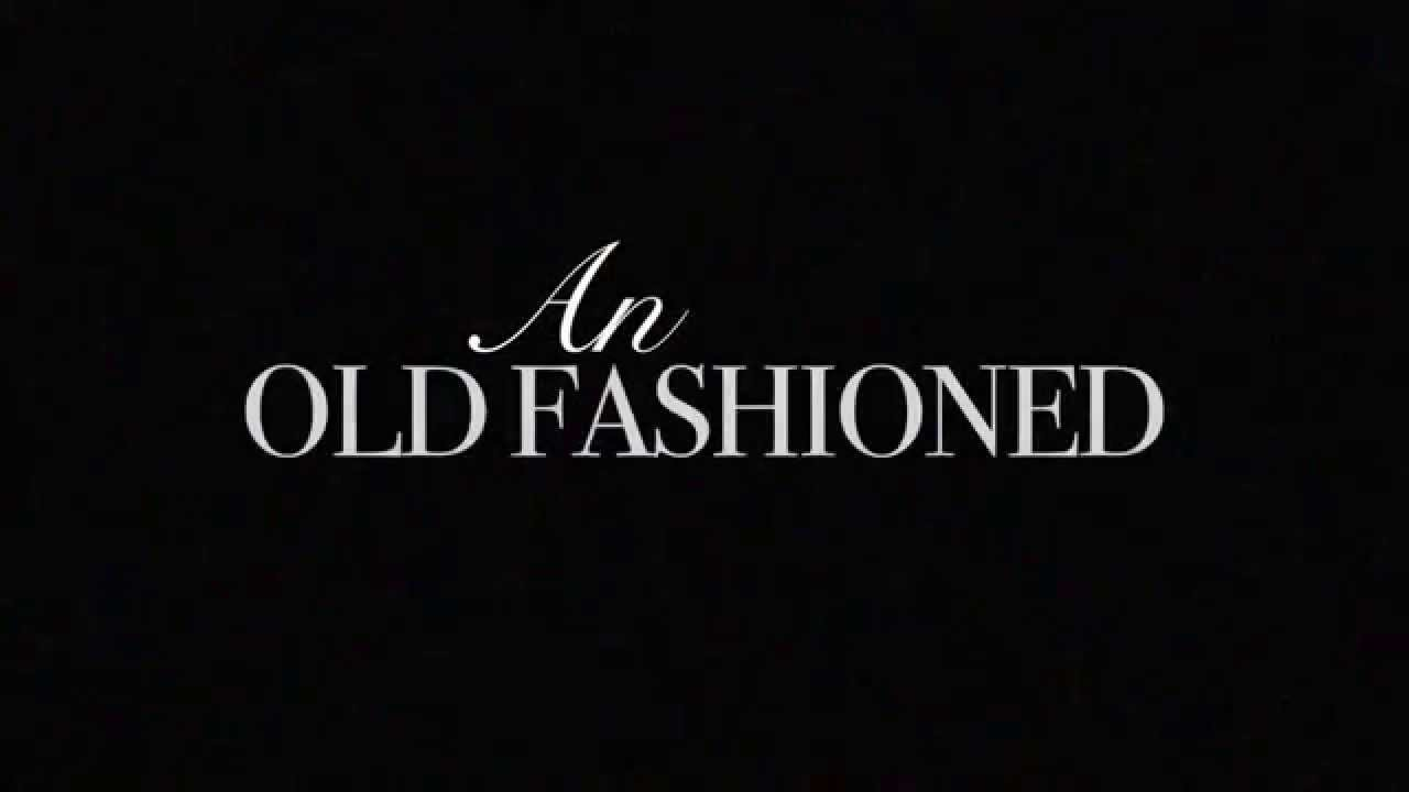 An Old Fashioned Girl Promo