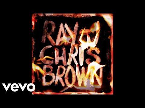 Chris Brown x Ray J - Let It Bang (Burn My Name Mixtape)