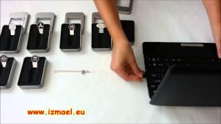 USB kľúč / Flash disk - Mini USB auta 2 - www.IZMAEL.eu
