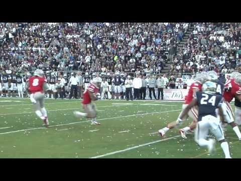 UNLV Football vs UNR 2013