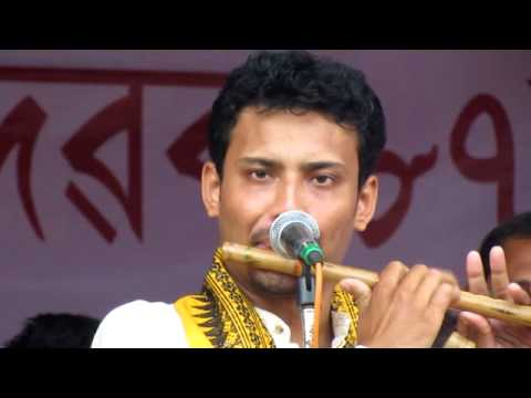 Manuhe Manuhor Babe - A flute tribute to Dr. Bhupen Hazarika