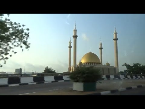 Nigeria - Abuja - Transfer Airport to the City Centre