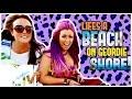 GEORDIE SHORE - LIFE'S A BEACH!   MTV
