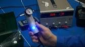 STM32F429I-DISCO, Оценочная плата на базе. - YouTube