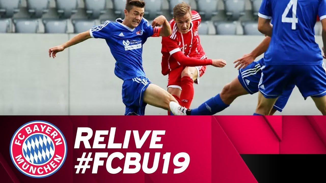 U19 Fc Bayern