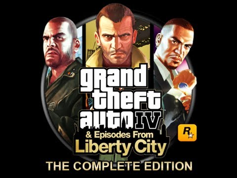 Grand theft auto iv complete edition download pc game gta 4.