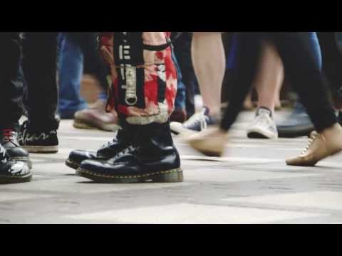 Dr. Martens at Rebellion Festival 2013