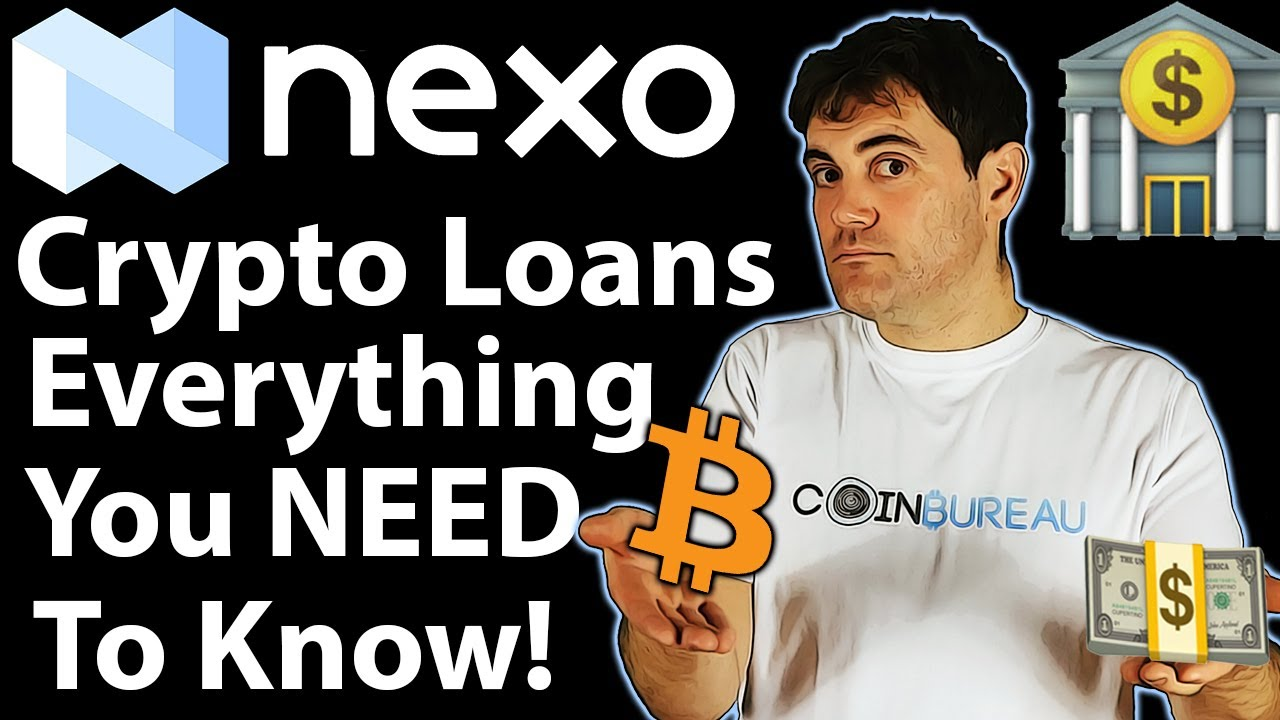 Download Nexo Review: Complete Guide to Crypto Loans