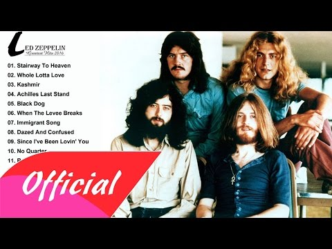 Led Zepelin Greatest hits - Collection HD/HQ