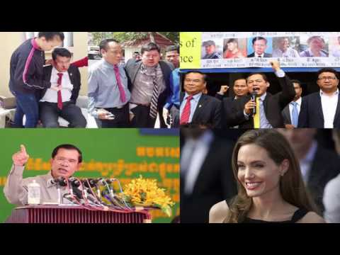 Cambodia News Today: RFI Radio France International Khmer Morning Friday 07/21/2017