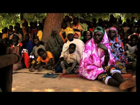 Food Crisis In Africa's Sahel Region