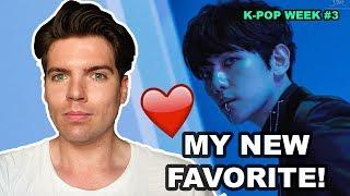 Baixar FIRST REACTION TO EXO - MONSTER M/V | K-Pop Week #3