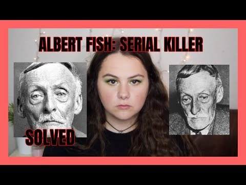 ALBERT FISH: Story of a Serial Killer