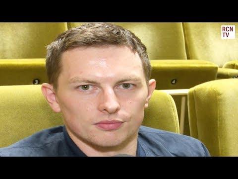 Jack Parry-Jones Interview Moon Dogs Premiere
