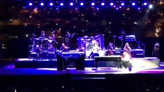 Yanni -Until The last Moment - Live at Amman - Jordan 25/9/2016 citadel hill of Amman