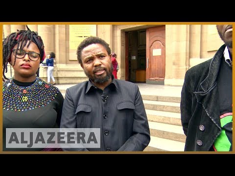 🇿🇦 South African Minority Alleges Racism, Sets Up 'white-only' Town | Al Jazeera English