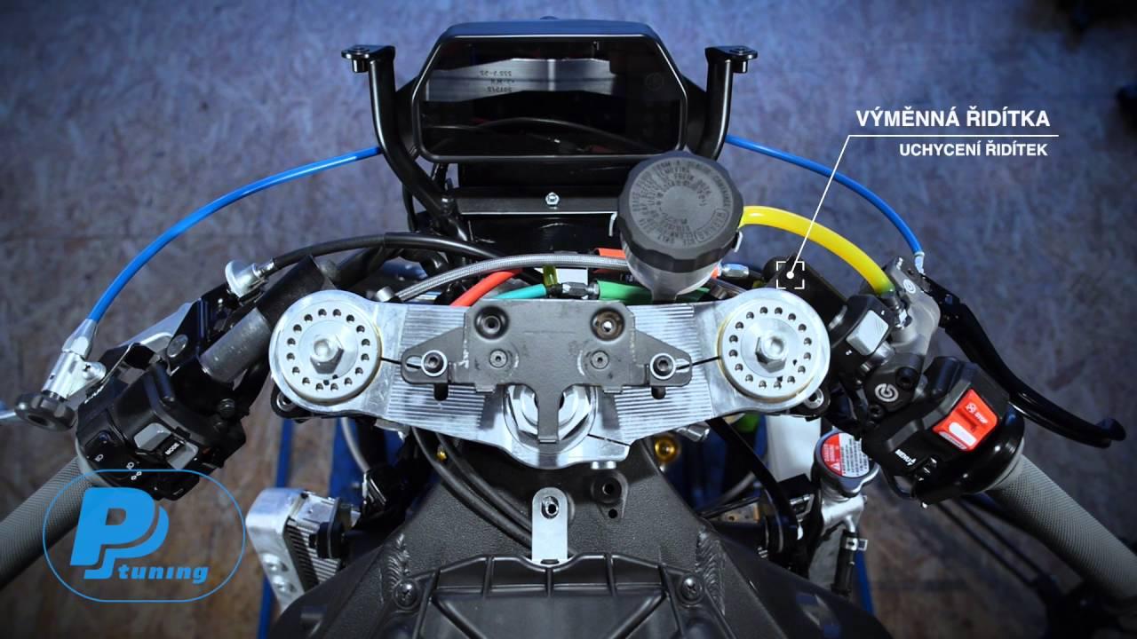 Yamaha R1 Tuning