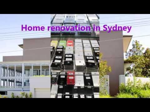 Smart phones in Sydney