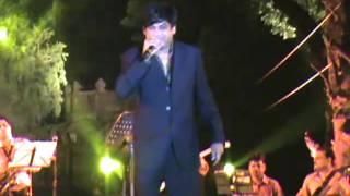 MUSIC 20101011 Amit Kumar Roop Tera Qutub Festival 13