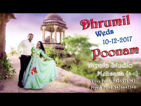 DHRUMIL & POONAM _ HIGHLIGHT