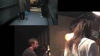 Radiohead - Lift (Behind the Scenes)