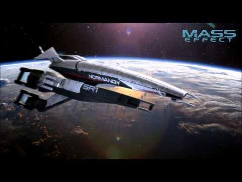 Mass Effect Music - Sovereign's Theme