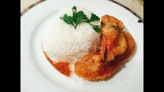Перцы чили в кляре. Отличная закуска для любителей мексиканской кухни // Chili